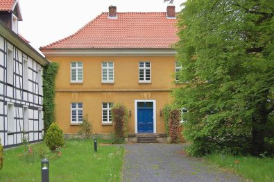 Einfamilienhaus in Werl  - Hilbeck