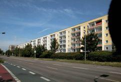 Etagenwohnung in Magdeburg  - Großer Silberberg