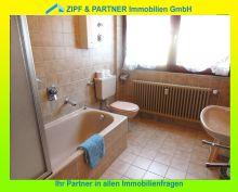 Etagenwohnung in Sasbachwalden