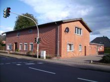 Dachgeschosswohnung in Hohenaspe