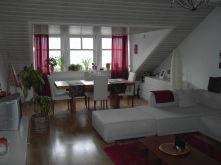 Dachgeschosswohnung in Weiterstadt  - Weiterstadt