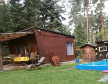 Freizeitgrundstück in Schorfheide  - Finowfurt