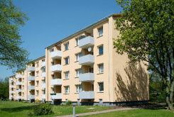 Wohnung in Bremen  - Ellenerbrok-Schevemoor
