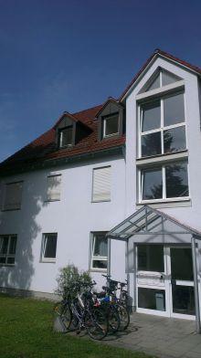 Maisonette in Augsburg  - Göggingen