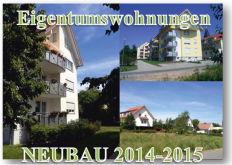 Erdgeschosswohnung in Riesa  - Weida