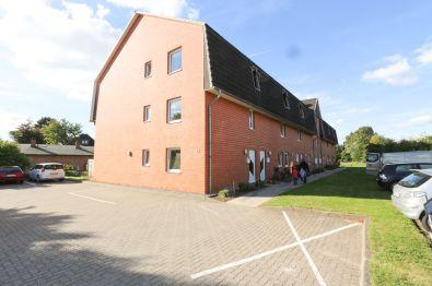 Dachgeschosswohnung in Schacht-Audorf