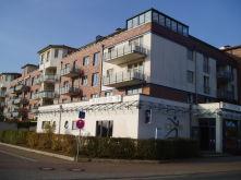 Tiefgaragenstellplatz in Ahrensburg