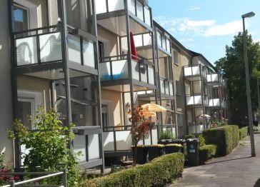 Etagenwohnung in Duisburg  - Mittelmeiderich