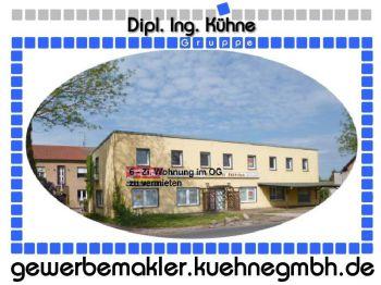 Etagenwohnung in Jüterbog  - Jüterbog