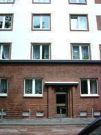 Souterrainwohnung in Düsseldorf  - Derendorf