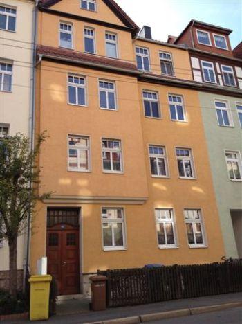 Dachgeschosswohnung in Jena  - West