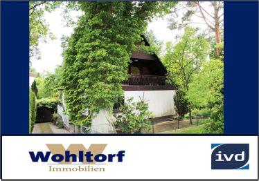 Etagenwohnung in Berlin  - Frohnau