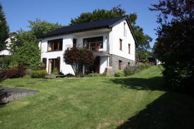 Einfamilienhaus in Nideggen  - Schmidt