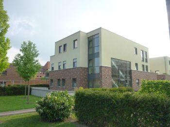 Erdgeschosswohnung in Wolfsburg  - Rothenfelde