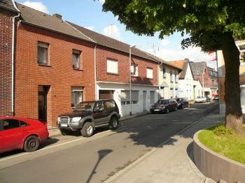 Zweifamilienhaus in Hückelhoven  - Brachelen