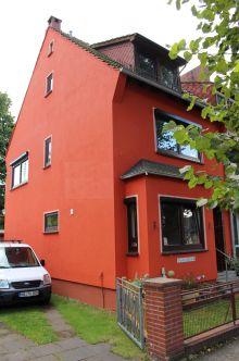 Reihenendhaus in Bremen  - Oslebshausen