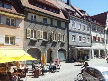 Ladenlokal in Wangen  - Ahegg