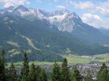 Villa in Garmisch-Partenkirchen  - Garmisch