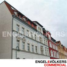 Wohn- und Geschäftshaus in Markranstädt  - Markranstädt