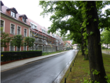 Erdgeschosswohnung in Königs Wusterhausen  - Königs Wusterhausen