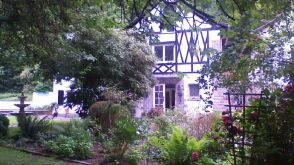 Herrenhaus in Bensheim  - Bensheim