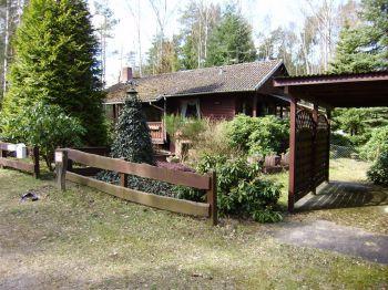 Einfamilienhaus in Bad Bodenteich  - Schafwedel
