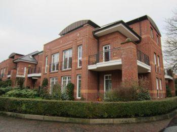 Wohnung in Norden  - Bargebur
