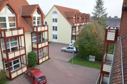 Maisonette in 							Bad Lauchstädt 							 - Delitz am Berge