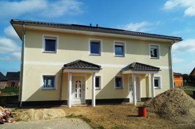 Doppelhaushälfte in Fürstenwalde  - Fürstenwalde