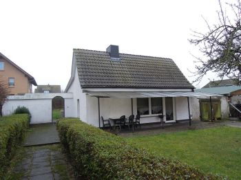 Einfamilienhaus in Lubmin