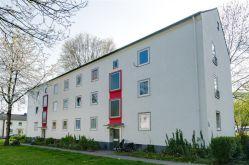Etagenwohnung in Dortmund  - Nette