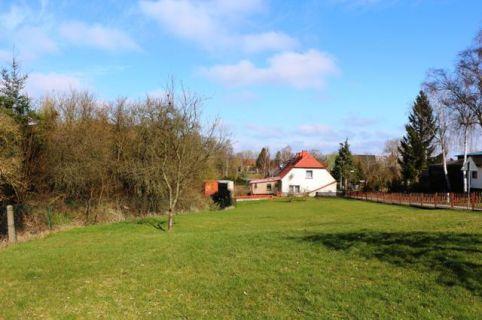 Wohnhaus mit gepflegtem Grundstück!