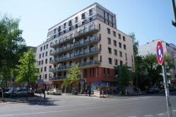 Tiefgaragenstellplatz in Berlin  - Kreuzberg