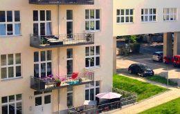Etagenwohnung in Berlin  - Lichterfelde