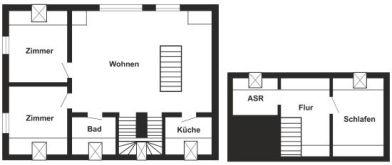 Wohnung in Riesa  - Altriesa