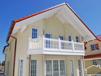 Einfamilienhaus in Moosinning  - Eichenried