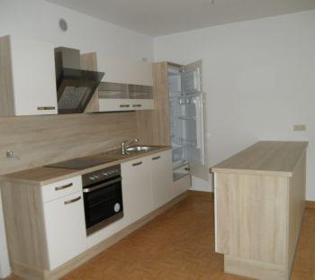 Wohnung in Suhl  - Suhl