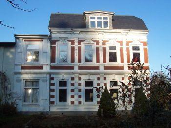 Erdgeschosswohnung in Barmstedt