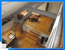 Penthouse in Aachen  - Aachen