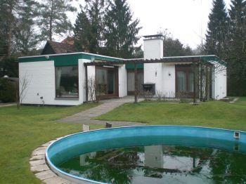 Bungalow in Berlin  - Frohnau