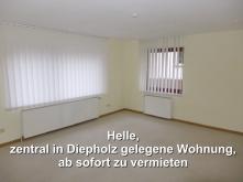 Erdgeschosswohnung in Diepholz  - Diepholz