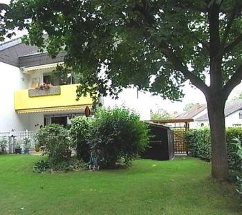 Einfamilienhaus in Brühl