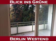 Dachgeschosswohnung in Berlin  - Charlottenburg