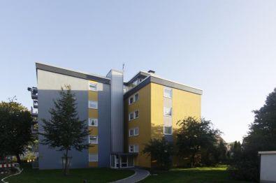 Etagenwohnung in Dortmund  - Bodelschwingh