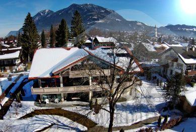 Wohnung in Garmisch-Partenkirchen  - Garmisch