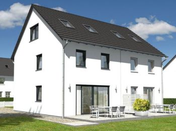 Doppelhaushälfte in Dortmund  - Holzen