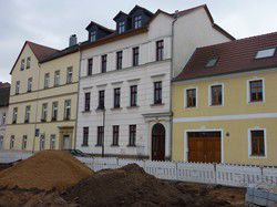 B�ro Stadtzentrum - Gewerbeimmobilie mieten - Bild 1