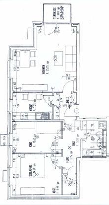 Erdgeschosswohnung in Trittau