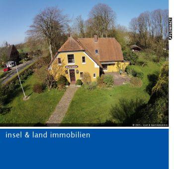 Einfamilienhaus in Hattstedt