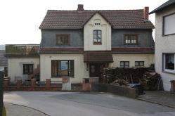 Einfamilienhaus in Büren  - Harth